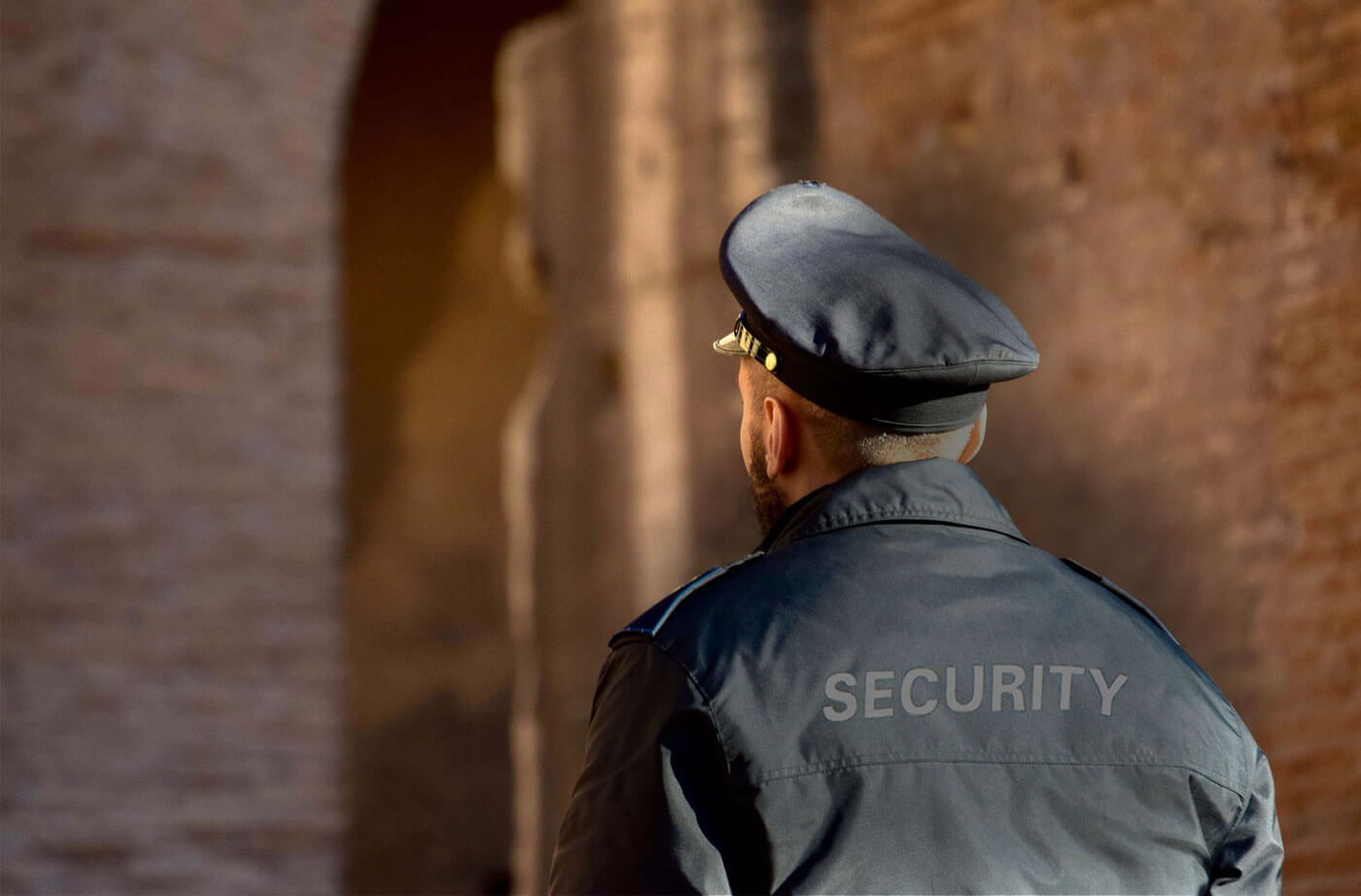 We ProvideSecurity Service